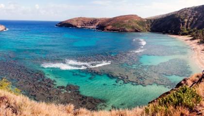Hanuama Bay Panorama | maxisaweso.me