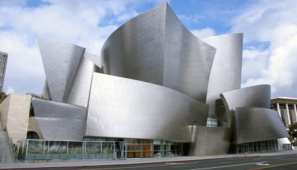 Walt Disney Concert Hall | maxisaweso.me