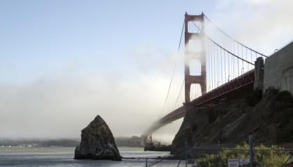 Golden Gate Bridge | maxisaweso.me