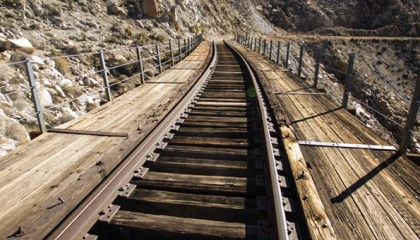 Carrizo Gorge, San Diego | maxisaweso.me